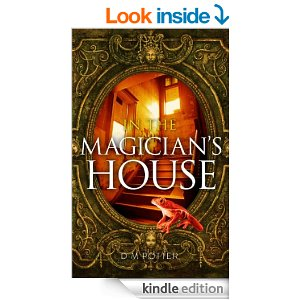 In the Magicians House