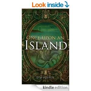 Island - look inside