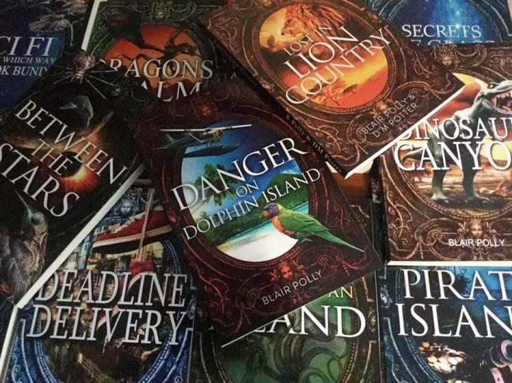 paperbacks pic